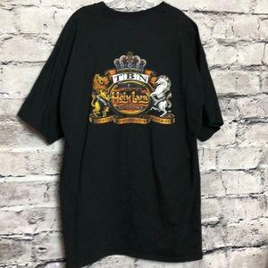 Holy Land T-shirt.